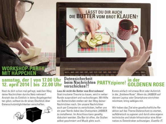 workshop-party